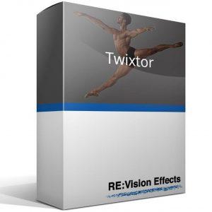 Twixtor Pro 7.4.1 Crack + Activation Key Free Download [2021]