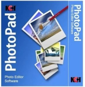NCH PhotoPad Image Editor Pro 6.67 With Crack [ Latest 2021 ]