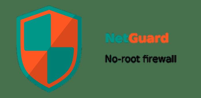 NetGuard Pro Cracked Full APK v2.291 [2021] – axcrack