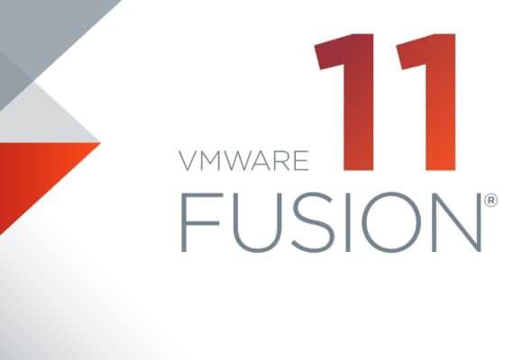 VMware Fusion Pro 12.1.0 Crack + Free License Key 2021 [Latest]