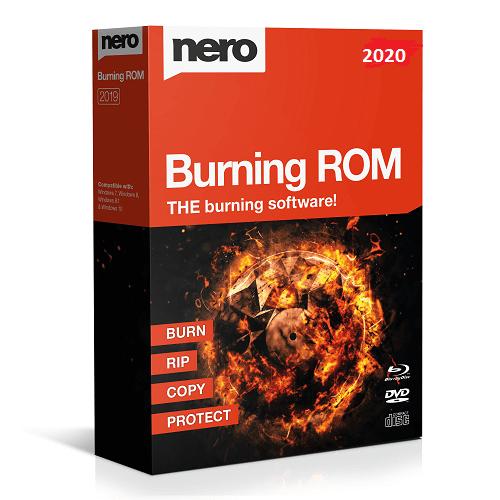 Nero Burning Rom Crack v2021 + Full Keygen Free Download [2021]