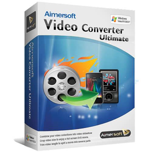 Any Video Converter Ultimate Crack v7.2.0 + Free Serial Key [2021]