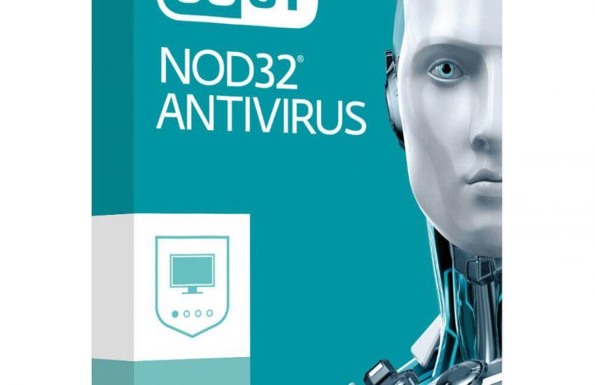 Eset NOD32 Antivirus Crack v14.0.22.0 + Full License Key {2021}