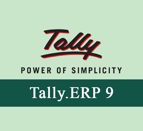 Tally ERP 9 Crack 2021 Free Download [100% Working] Torrent