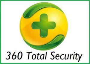 360 Total Security 10.8.0.1382 Crack Full License Key [Till 2050]