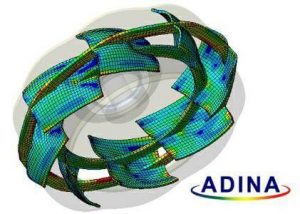 ADINA System 9.6.3 Crack + License Key Full Download [2021]