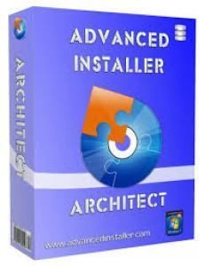Advanced Installer Architect 18.6.1 with Patch - CRACKSurl [Latest]