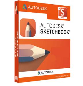 Autodesk SketchBook Pro 2021 v8.8.0 With Crack [Latest 2021]