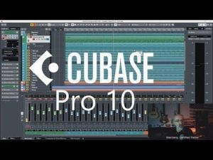 Cubase Pro 11.5.30 Crack + (100% Working) Serial Key [2021]