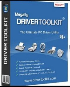 Driver Toolkit 8.6 Crack With License Key Free Download [2021]