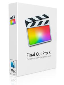Final Cut Pro X 11.1.2 Crack + Serial Key Full Download 2021