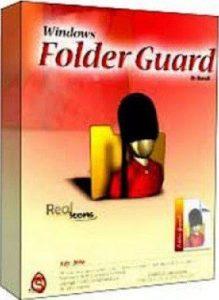 Folder Guard 21.4 Crack With Full License Key Download 2021