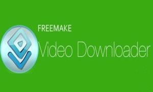 Freemake Video Downloader Crack v4.1.13.77 + Serial Key
