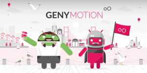 Genymotion 3.2.1 Crack With (100% Working) License Key