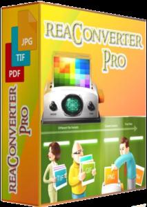 ReaConverter Pro 7.627 Crack With Activation Key 2021 [Latest]