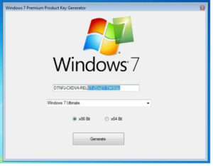 Windows 7 Ultimate Product Key 2021 With Full Crack [Latest]