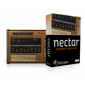iZotope Nectar 3.11 Crack With Serial key Free Download [2021]