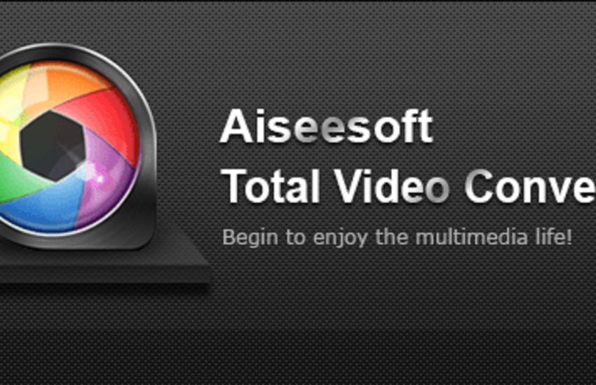 Aiseesoft Total Video Converter 10.1.10.0 Crack + Free Key 2021