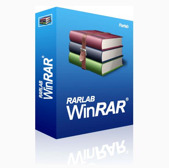 WinRAR 6.02 Crack Full License key 64 32 Bit Download