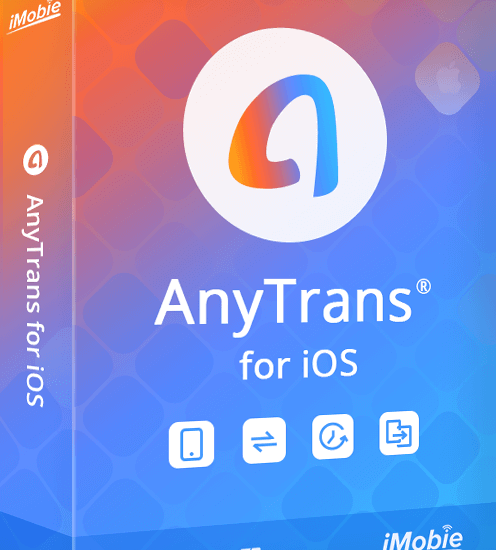 AnyTrans Crack 8.8.1 Incl License Code Full Version 2021 [Latest]